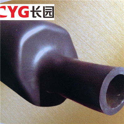 CZY-DWT无卤环保双壁套管125℃ CZY-DWT Heat-shrinkable tube with meltable liner 125℃