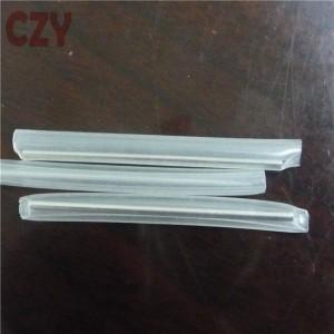 光纤熔接保护套管,单芯光纤接续热缩套管