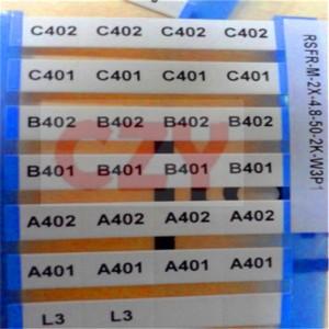 UL认证热缩标识管