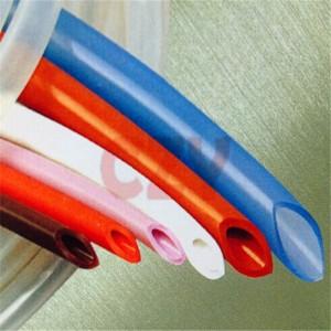 CZY-SRT硅胶热缩管200℃ CZY-SRT Heat Shrinkable Tubing 200℃
